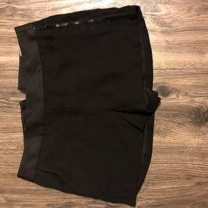 Express Dress Shorts